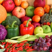 Fridge and freezer tips for fruits and vegetables