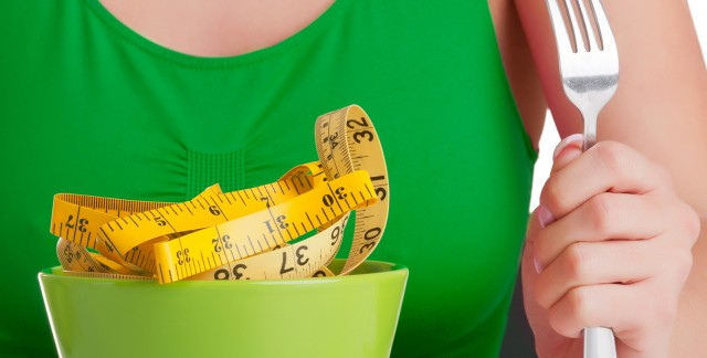 Should I count calories to lose weight?