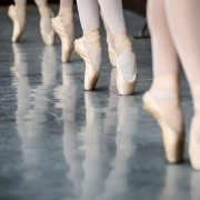 5 ways to cross train for dance