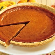 2 delicious recipes for pumpkin desserts