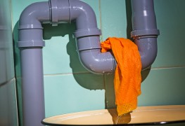 Plumbing tips to quiet your noisy water pipes