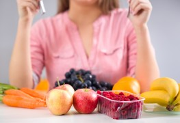 Learn how a proper diet can ease menstrual trouble