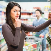 4 tricks for reading organic & natural food labels
