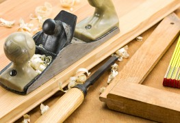 Handy tips to keep cutting and shaping tools sharp