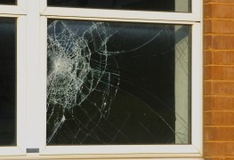 Easy fixes for window cracks and scratches