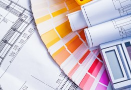 How much paint do you need? Some handy tips