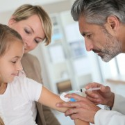 Everything you need to know about the measles vaccine