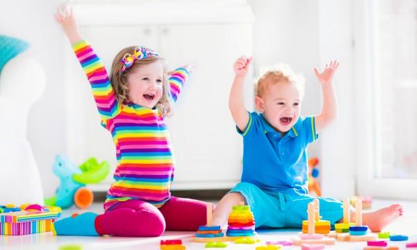 3 rules for encouraging positive behaviour in kids