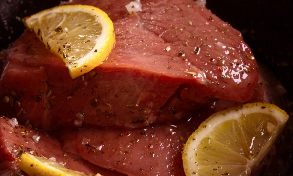 Marinade and vinegar recipes that elevate flavours