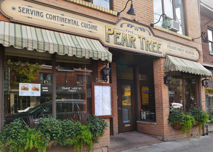 Peartree Restaurant