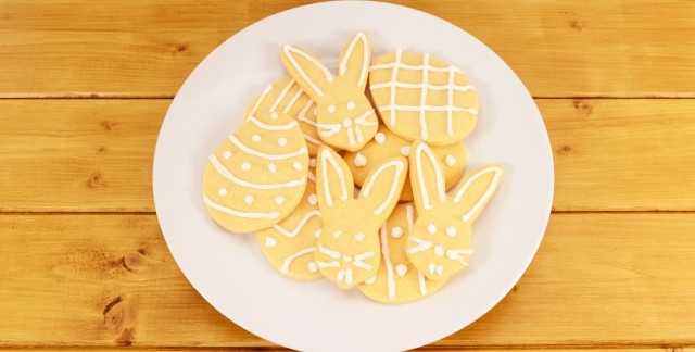 4 adorable festive treats to make for the Easter season