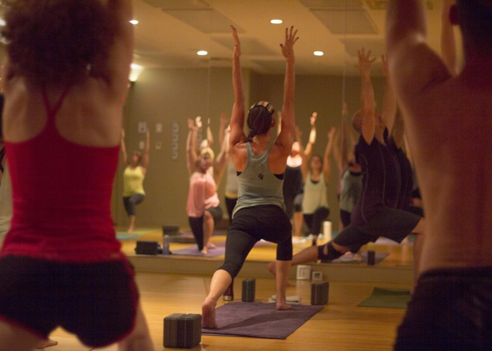 Soul Hot Yoga Inc Calgary Business Story