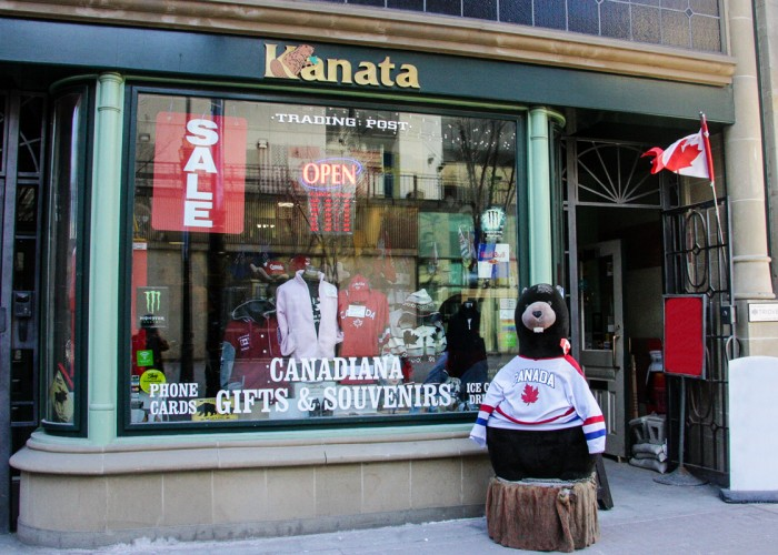 kanata trading post