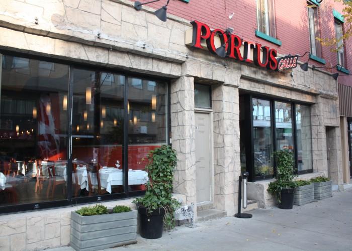 Portuguese Fine Dining, Private Wine Importatation, Tapas, Seafood