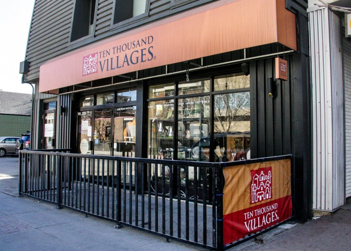 Ten Thousand Villages Calgary Business Story
