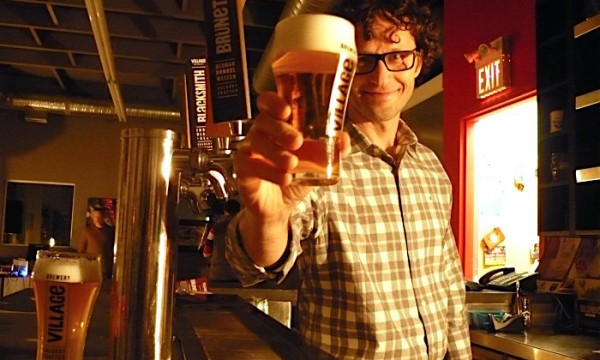 The ultimate guide to Calgary beer