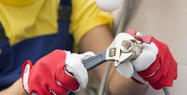 DIY plumbing repairs for leaking pipes