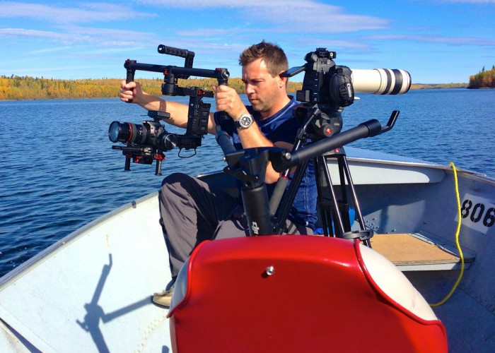Documentary TV, film, corporate video