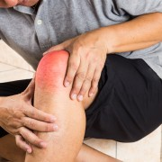A few tips to help ease the pain of bursitis and gout
