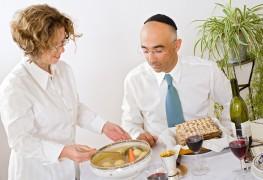 4 pre-fast dinner party ideas for Yom Kippur