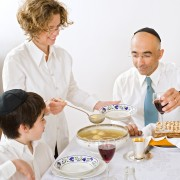 Celebrating Passover: an introduction