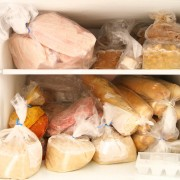 5 easy ways to save money by freezing your food