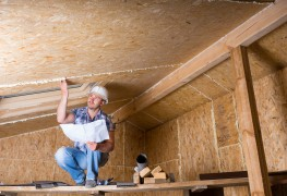 Protecting your home against roof leaks