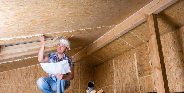 How to spot signs of wear on your roof