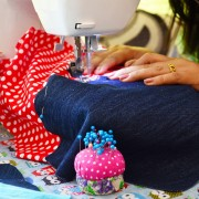 5 funky sewing ideas to stretch your children's clothing budget