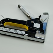 Expert tips for using staplers in home repair