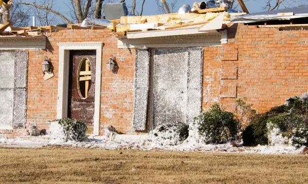 How to protect your roof from snow and storm damage
