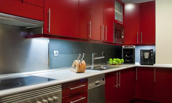 7 quick kitchen fixes