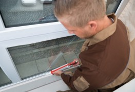 How you can use weatherstripping to cut heating bills