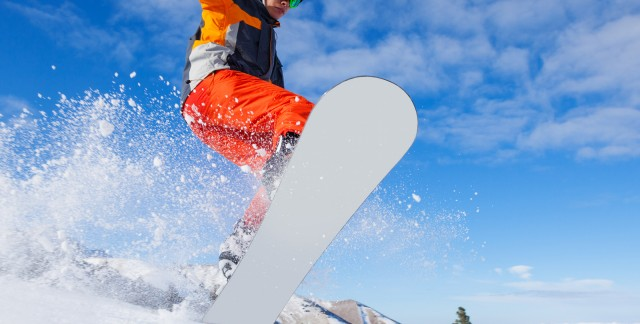 Is snowboard flexibility important?