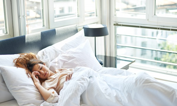 Sleep-improving pointers for choosing a pillow