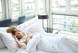 Smart advice for washing and caring for bedding