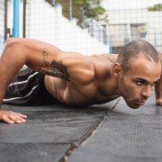How to make exercise easier to handle