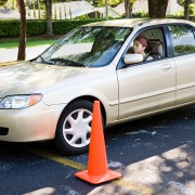 Tips to parallel park a car
