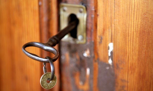 Easy Fixes for Being Locked Out