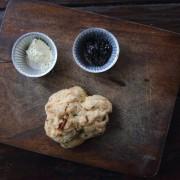 2 savoury scone recipes