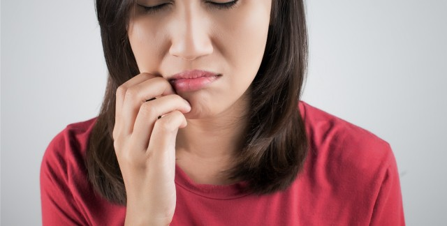 Understanding burning mouth syndrome