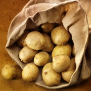 Power to mighty potatoes: nutrition kings