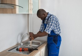 Easy fixes for clogged drains