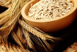Cooking with oats for your health