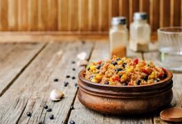 4 vegan versions of the best comfort foods