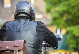 Essential gear for urban motorcycle riding