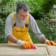 3 easy ways to repair and replace woodwork