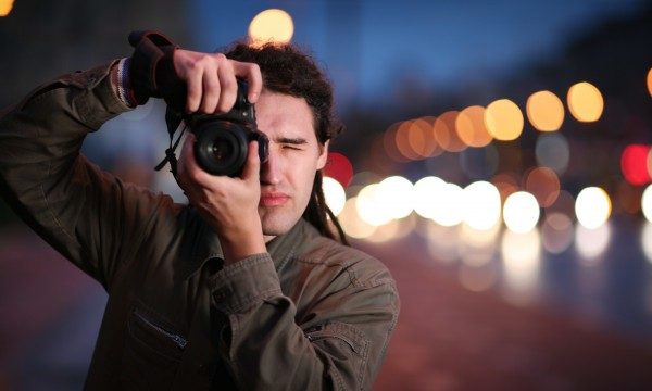 A guide to choosing the right camera