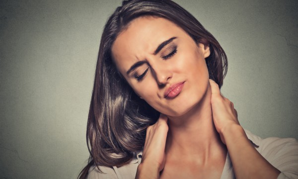 6 ways to avoid a pain in the neck