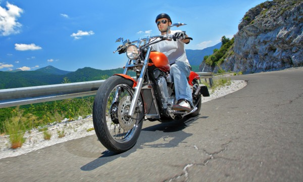 6 ways to save money on motorcycle insurance